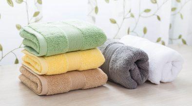 toalha de banho mais macia